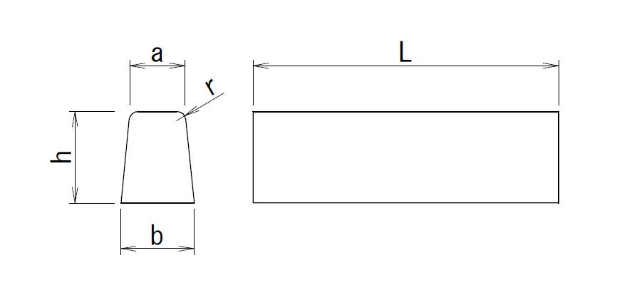 規格寸法図